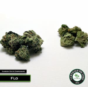 Flo by Garden State Dispensary