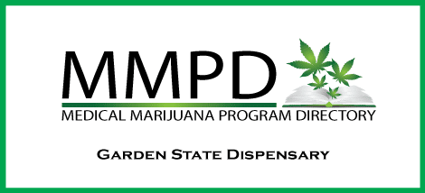 Garden State Dispensary Strain Menu Information Nj Mmp Directory