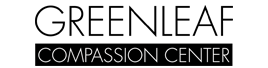 Greenleaf Compassion Center Logo