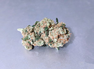 East Coast Sour Diesel Image 3